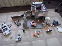 Playmobil Spy Team Headquarters