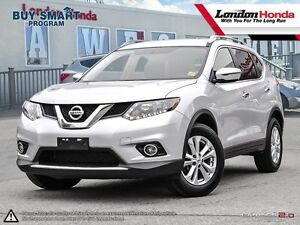 2016 Nissan Rogue S FORMER RENTAL, ALL-WHEEL DRIVE, CLEAN CAR...