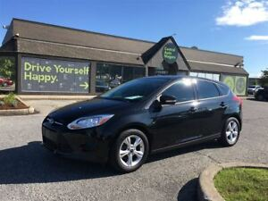 2013 Ford Focus SE/CARPROOF CLEAN/CLOTH/HEATED SEATS/BLUETOOTH