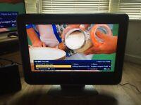 "Sony Wega 32"" LCD HD Tv"