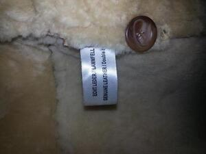 Men's brand new sheep skin coat West Island Greater Montréal image 5