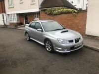 Subaru Impreza 2.5 WRX 4dr * FULL SERVICE HISTORY / ONE OWNER FROM NEW *