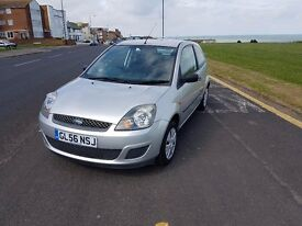 Ford Fiesta LOW MILEAGE IMMACULATE