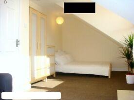 Edinburgh Flatshare RM 65 - Fantastic Double Room - NO DEPOSIT - ALL BILLS INCLUDED IN WEEKLY RENT