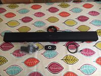 LG NB2020A SLIM Sound Bar