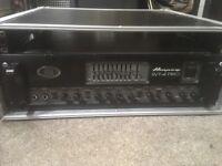 Ampeg SVT-4 Pro Bass Amplifier