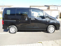 Nissan NV 200 Combi , 2011, 7 Seater, Excellant and Economic Runner