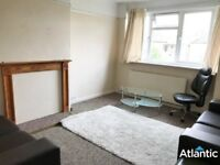 Large 1 Bedroom Garden Maisonette In Heathrow, TW14, 5 Min Walk to Station.