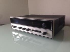 Kenwood KR2120 Vintage Hifi Amplifier Receiver with Phono