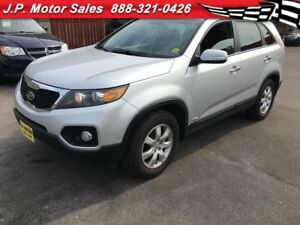 2012 Kia Sorento LX, Automatic, Heated Seats, Bluetooth, AWD