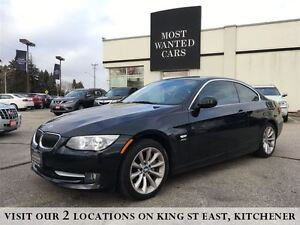 2012 BMW 3 Series 335i xDrive | NO ACCIDENTS | SUNROOF