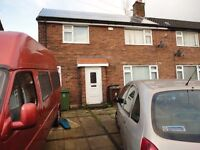 ULTRA MODERN FURNISHED 3 BEDROOMS HOUSE IN MANCHESTER