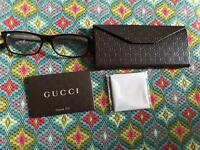 Brand New!!! Gucci Glasses, Model GG1054 BCR 53