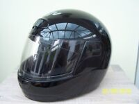 motorcycle helmet med