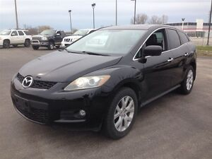 2007 Mazda CX-7 GT, Fully Loaded, Roof, Navigat London Ontario image 2