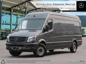 2014 Mercedes-Benz Sprinter 2500 Cargo 170