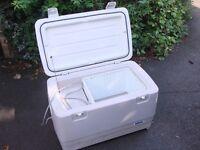 12v/24V/240V Isotherm by indel portable fridge/freezer, Marine/Landrover/engel/ Waeco/National Luna