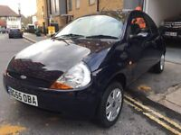 Ford Ka 1.3 Style Hatchback 3dr Petrol Manual Starts and Drives Well