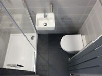 Direct Bathrooms, Professional English Fitter, Locally Based