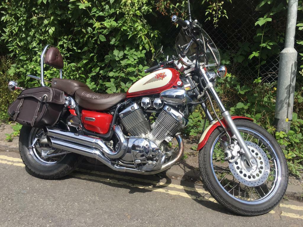 Yamaha virago 535s | in St George, Bristol | Gumtree
