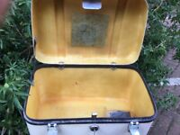 Vintage Luggage Box for Moped/Scooter Cheney (1988)
