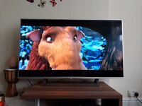"""SONY 49"""" SMART LED TV -Full HD with X-Reality Pro, Excellent condition."""