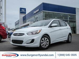 2016 Hyundai Accent GL **TRUSTED SURGENOR BRAND**