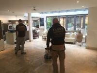 Tiles/Grout/Floor/Stone/Marble/Limestone/Patio Cleaning Polishing Rrestoration Repairs maintena