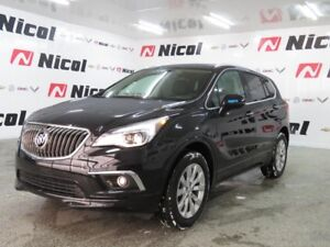 2018 BUICK ENVISION AWD ESSENCE (1SL)