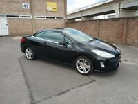 Peugeot 308 cc For Sale in Reading