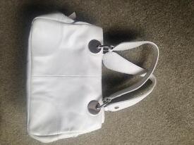 Jasper Conran leather bag
