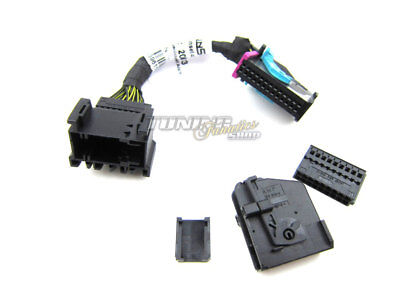 Conversion Adapter Cable Loom Alwr on Adaptive Light for Audi A4 S4 B8 8K+ Avant