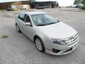 2010 Ford Fusion SEL 2.5L  | CLEAN CAR | 1 OWNER |