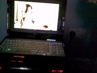 dell xps 1730 extreme gameing laptop spares repairs