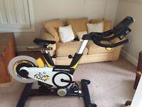 Tour De France - ProForm exercise bike/trainier