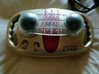Thumper massager