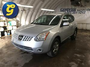 2010 Nissan Rogue S*AWD*CVT TRANSMISSION*CRUISE CONTROL*KEYLESS