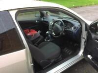 Fiesta 1.2 £1400 no offers