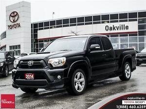2014 Toyota Tacoma X-Runner
