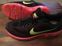 Nike trainers size 9