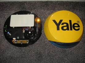 Yale EF Burglar / Telecommunicating Alarm / Siren
