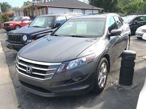 2010 Honda Accord Crosstour EX-L--HUGE SALE ALL UNITS REDUCED