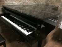 YOUNG CHANG 9FT CONCERT GRAND PIANO
