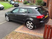Audi A3 sline*immaculate*may swap