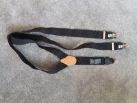Adjustable Braces-M & S Brand-As new