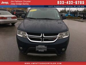2014 Dodge Journey SXT - 7 PASSENGER