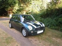 MINI ONE 3 DR HATCH MANUAL