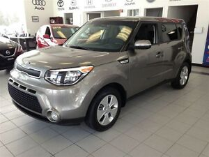 2015 KIA Soul LX+ BLUETOOTH/AIR/CRUISE ET +