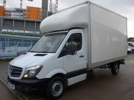 Full House Removals £14.99 Van Hire Call Now
