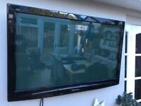"""Panasonic 47"""" plasma Tv"""